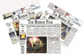 The Bourne Star