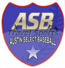 Austin Select Basball logo